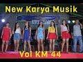 Karya Musik Vol 44 2017 Orgen Lampung Terbaru Oksastudio Paling Mantap
