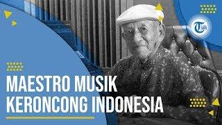 Profil Gesang - Musisi Pencipta Lagu Keroncong Bengawan Solo