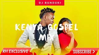 DJ BUNDUKI 2018 Jan New Kenyan Mix WillyPaul