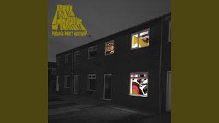 Kadr z teledysku 505 tekst piosenki Arctic Monkeys