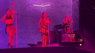 Ariana Grande - Thank u Next @ TD Garden Boston
