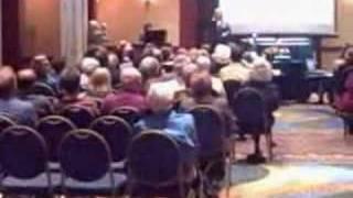 "Apr 04 2008 - Rabbi Tamara Kolton  ""Where is My Light?"""