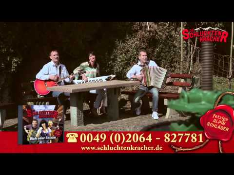 Schluchtenkracher - Volksmusik, Party, Schlager Band video preview