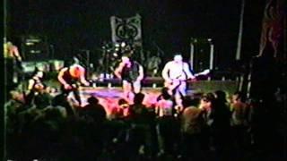 D.R.I. (Austin 1985) [06]. Marriage