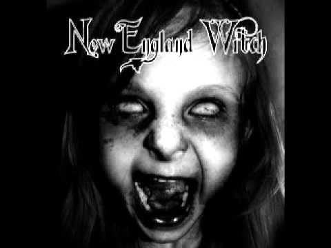 New England Witch - She Bleeds Black (Demo 2010)