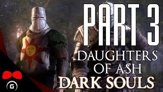 Dark Souls: Daughters of Ash | #3 | Agraelus | CZ Let's Play / Gameplay [1080p60] [PC]