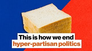 This is how we end hyper-partisan politics | Alice Dreger