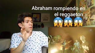 Yenddi, Abraham Mateo Feat. De La Ghetto + Jon Z   Bom Bom (Reaccion)