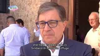 preview picture of video 'Montalto Uffugo: è critica la situazione finanziaria del Comune'