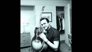 Johnny Cash - I ride an old paint