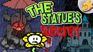 What Was The Waterfall Shrine Really Built For? Undertale Theory | UNDERLAB