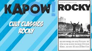 Cult Classics: ROCKY