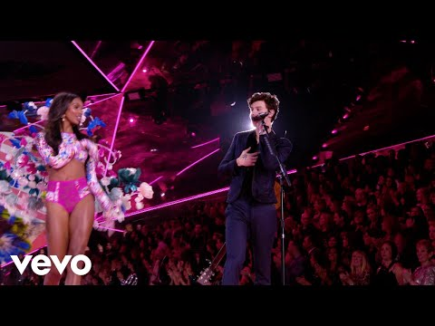 Shawn Mendes - Lost In Japan (Live From The Victoria's Secret 2018 Fashion Show)