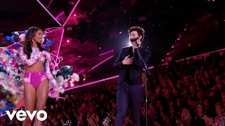 Shawn Mendes   Lost In Japan (Live From The Victoria's Secret 2018 Fashion Show)