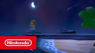Animal Crossing: New Horizons – Créez l'île de vos rêves ! (Nintendo Switch)