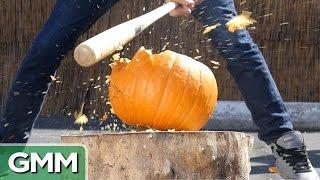 Smashing Pumpkins (EXPERIMENT)