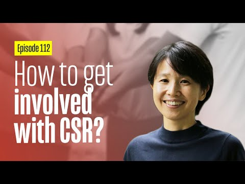 How to get involved with CSR? – Corporate Social Responsibility