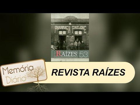 Raízes de São Caetano, 60 anos