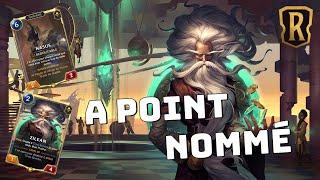 Des idées de nouveaux decks LoR : Gardiens ancestraux par 0wiiiii