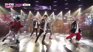 BTS 'MIC Drop' mas é EMANUEL 'O Ritmo do Amor (Kuduro)'