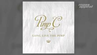 """Wavybone"" feat. A$AP Rocky, Juicy J & Bun B - Pimp C (Long Live The Pimp) [HQ Audio]"