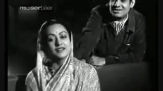 ye pyar ki baaten ye safar mukesh-anokhi ada - YouTube