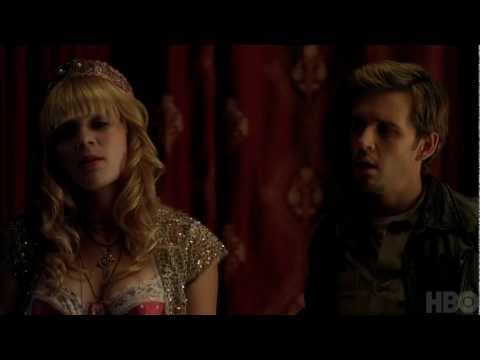 True Blood 5.07 (Clip 'Disturbance in the Force')