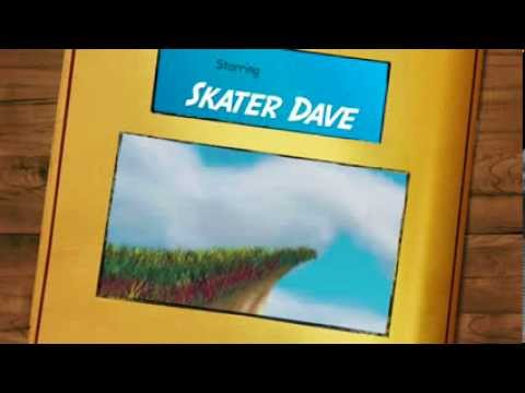 Video of Skater Dave - Downhill Skating