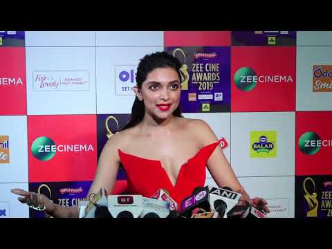 "Deepika Padukone: ""The FUTURE is in Our Hand and We are Responsible for…""