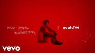 Lewis Capaldi - Before You Go (Animated Lyric Video