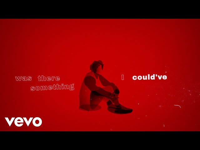 Before You Go (Lyric) - Lewis Capaldi