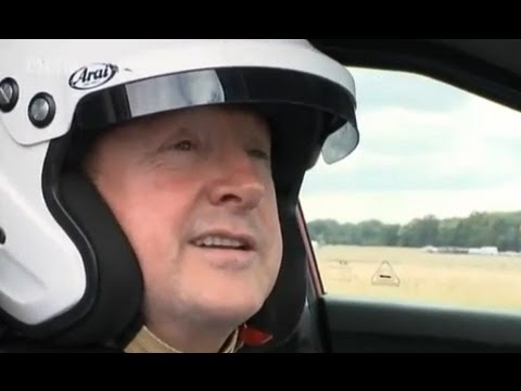Louis Walsh | Top Gear | BBC