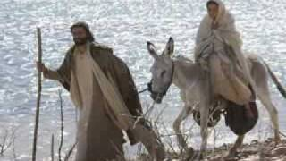 BLESSED BE ALL!! The Nativity Story- What Child Is This?  Andrea Bocelli & Mary J Blidge