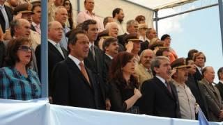 20 De DIC Lanzamiento Del Operativo Centinela Cristina Fernández De Kirchner Cadena Nacional