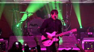 "Angels & Airwaves ""It Hurts"" Live At Guitar Center's 19th Annual Drum-Off (2007)"