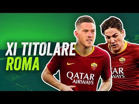 Calciomercato: ecco la Roma di Paulo Fonseca ► XI Titolare