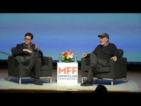Activist Rob Reiner Discusses Family and His Causes