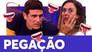 Reynaldo Gianecchini Está LOUCO Por Tatá Werneck 🔥 | Lady Night | Humor Multishow