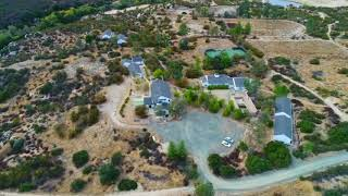 Willow Creek Ranch, 188+ Acres, San Diego County