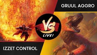 izzet control standard guilds of ravnica - मुफ्त ऑनलाइन