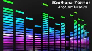Emiliana Torrini -- Jungle drum (House Mix)