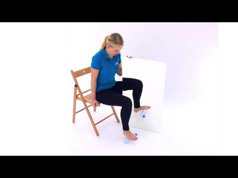 Złożone ćwiczenia na wzmocnienie mięśni