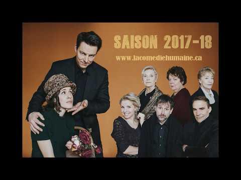 Bande annonce PYGMALION (My Fair Lady)-Saison 2017-18
