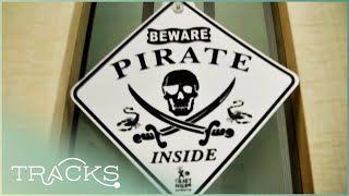 The Pirates of South East Asia   Asia's Underworld Part 5   TRACKS