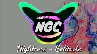 Nightcore   Solitude