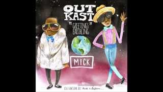 OutKast - Pink Matter ft  Frank Ocean