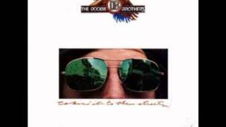 The Doobie Brothers - Wheels of Fortune