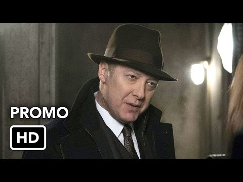 The Blacklist 3.16 (Preview)