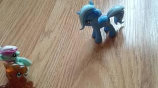 My little pony Katino mieste 5#