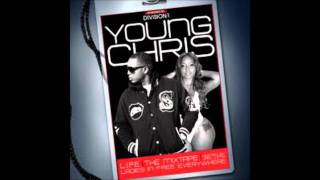 Young Chris Feat Cherlise & Rico Love & Cardan - What U Whant
